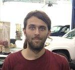 Jake Williams - Technician