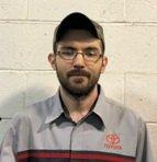 Brandon Trivett - Technician