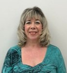 Sheila Marston - Service Reception