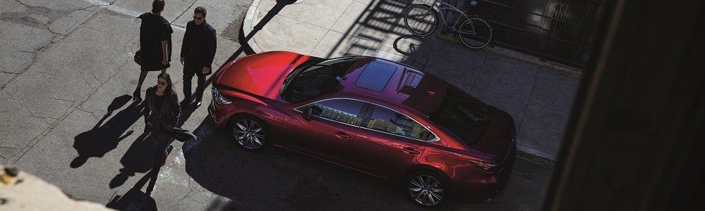 Mazda Car Reviews