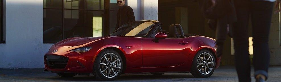 Mazda Inventory for Sale near Metairie, LA