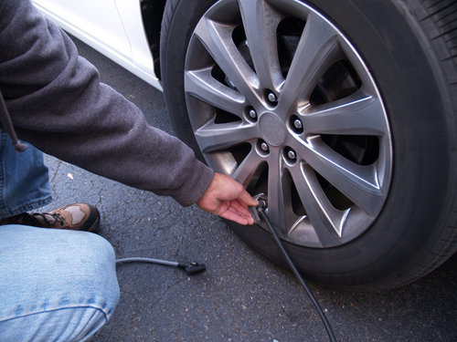 Caring for Your Tires