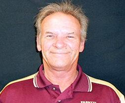 Roger A. Blount - Shuttle Coordinator