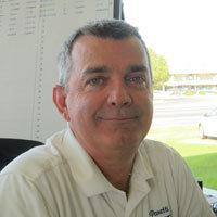 Scott Lavergne - Pre-Owned Sales Manager