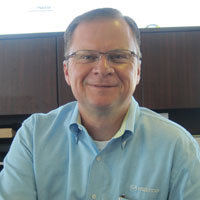Troy Lyle - General Sales Manager