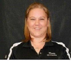 Ann Hernandez - Mazda Master Service Consultant