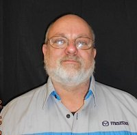 Don Schmitz - Mazda Elite Master Technician