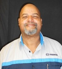 Donnell Mabry - Mazda Certified Lube Technician