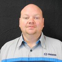 Kelly Boesch - Mazda Certified Technician