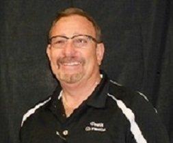Kenny Celino - Mazda Master Service Manager