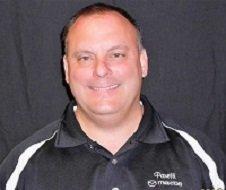 Ronnie Fernandez - Mazda Master Service Consultant