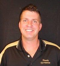 Ryan Vucinovich - Mazda Master Service Consultant