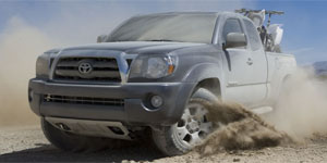 Vehicle Specials Mike Ferrell Toyota