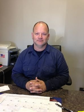 ED WINTERS - Sales Manager and Service Advisor