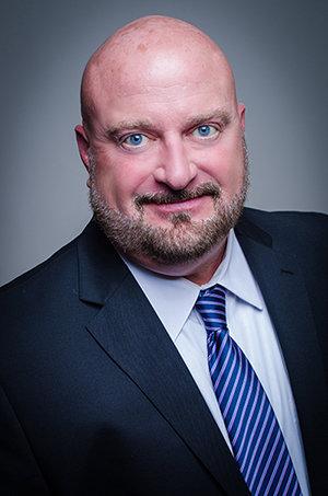 Greg McCoy - General Manager
