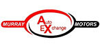 Murray Auto Exchange Logo