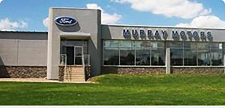 Murray Motor Ford Image