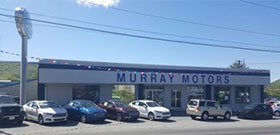Murray Motors Lock Haven
