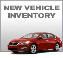 New Nissan Inventory