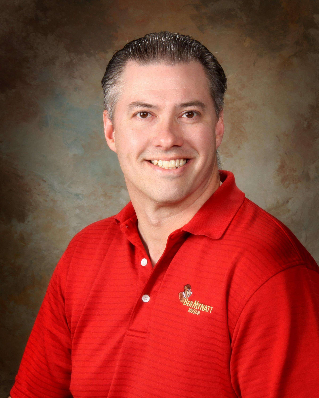 Morgan Holler - Service Advisor