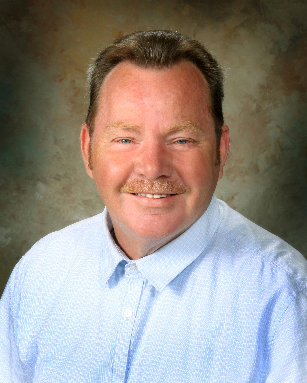"M.A. ""Tony"" Williams - Senior Sales Rep"