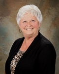 Peggy Landreth - Office Manager