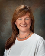 Andrea Waters - Title Clerk