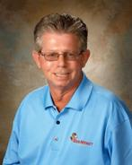Dennis Lunsford - Senior Sales Rep