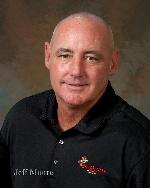 Jeff Moore - New Vehicle Director