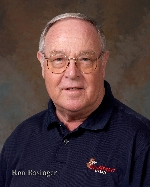 Ron Bassinger - Senior Sales Rep
