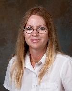 Sylvia Moore - Warranty Advisor/Courtesy Shuttle