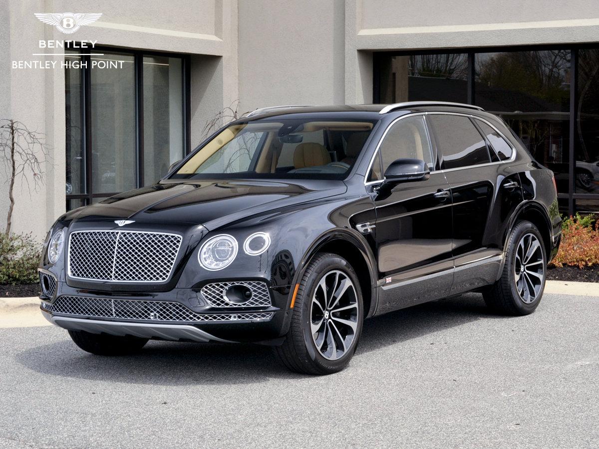 Bentley Financing Specials | North Carolina Bentley Dealership ...
