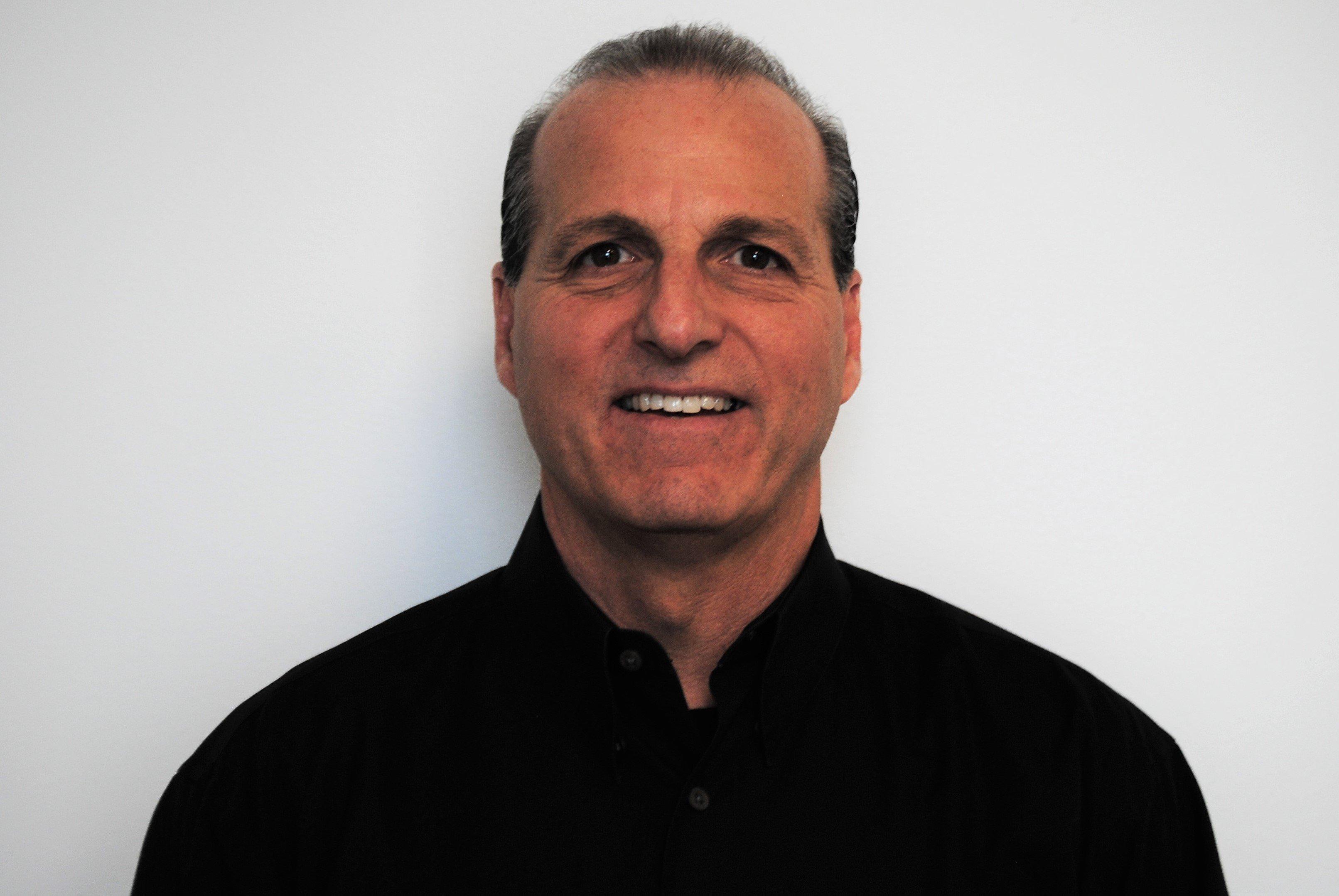 John Ambrosia - Sales Representative