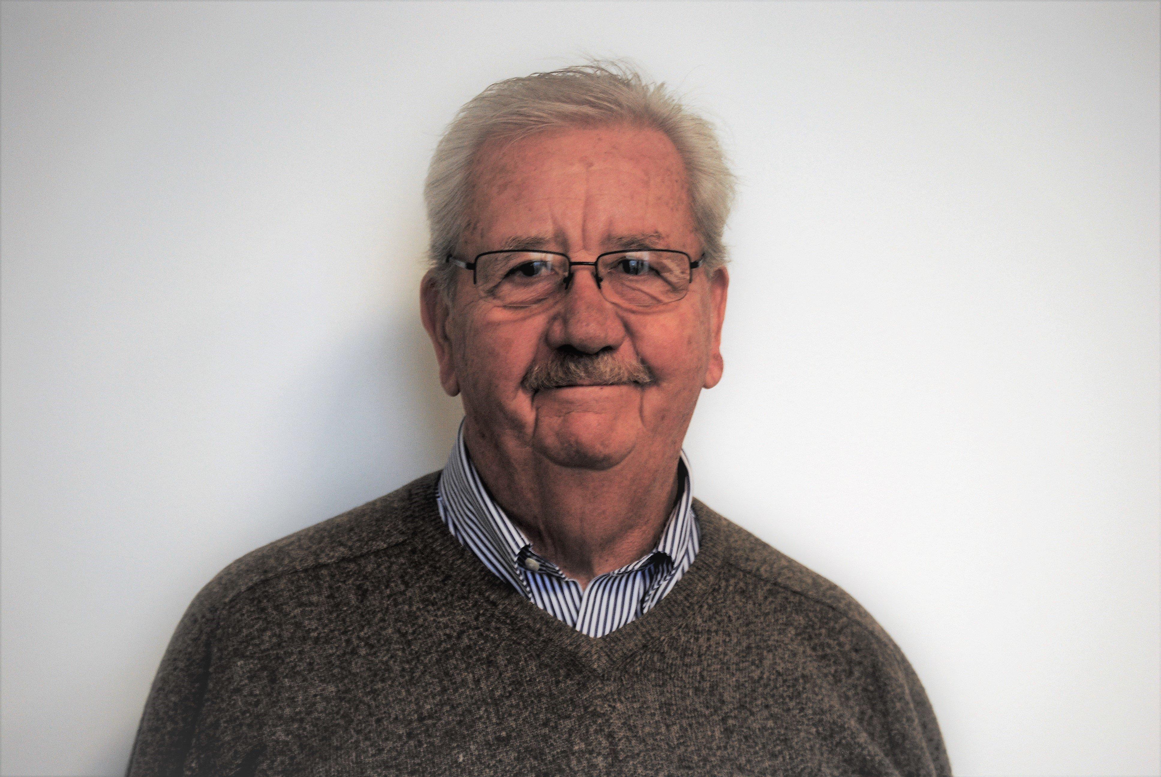 Roger Cochran - General Sales Manager