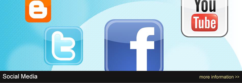 Social Media Srvices