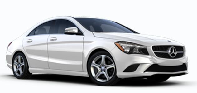 CLA Coupe at Mercedes-Benz of Huntsville - Huntsville, AL