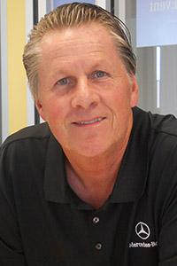 Ron Cochrane