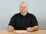 Grant Gregory - Internet Sales Consultant