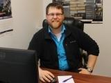 Justin Parrott - GM Internet Sales Manager