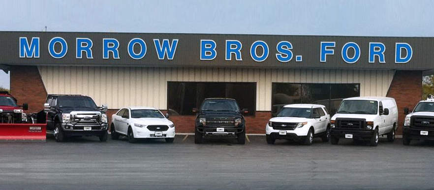 Morrow Brothers Ford