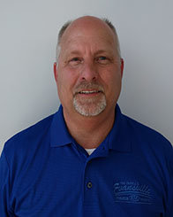 Mark Linenburg - Kia Sales Manager
