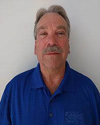 Mark Cosby - Sales Consultant