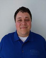 Schuyler Slack - Sales Consultant