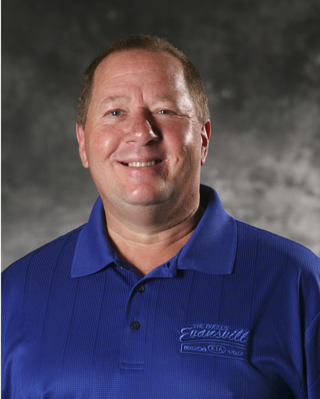 Steve Draper - Business Manager