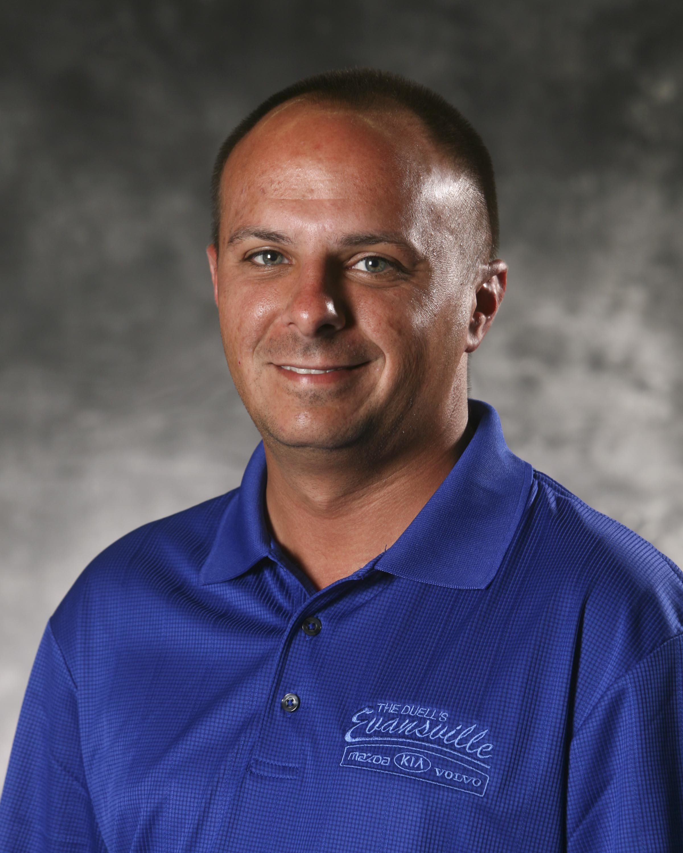 Chris Beckerle - Sales Consultant