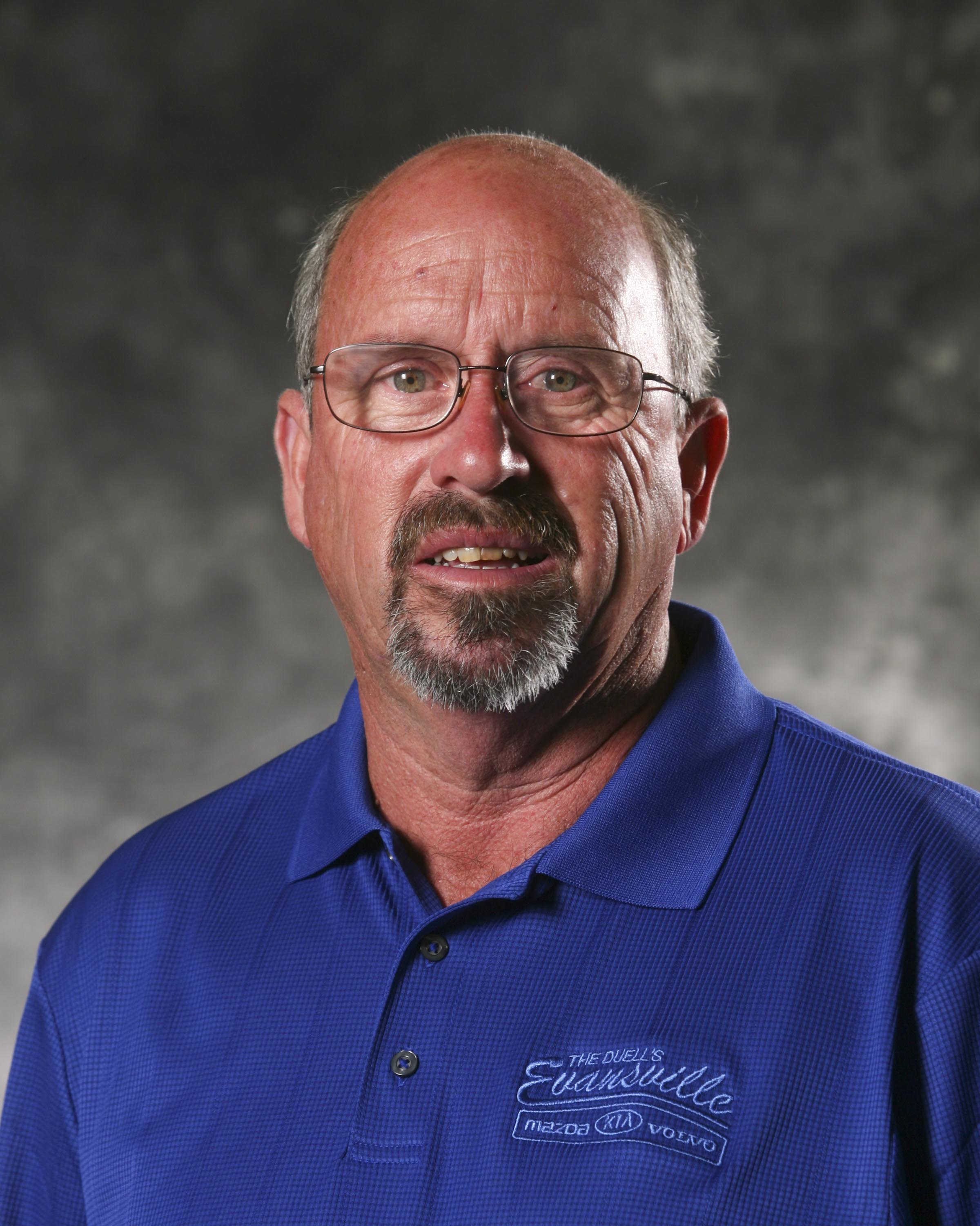 Mike Whitledge - Sales Consultant