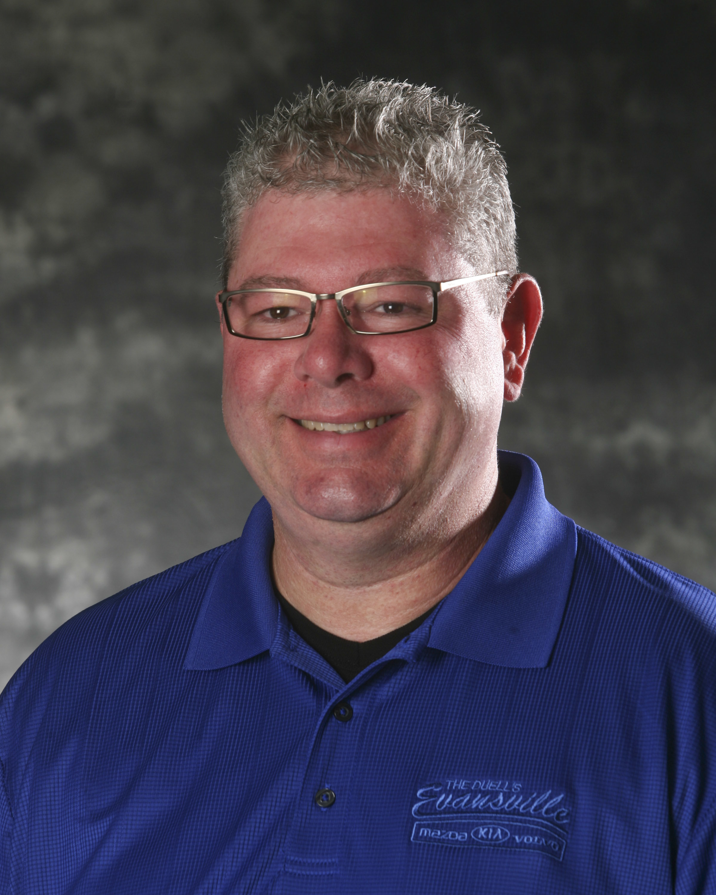 Todd Stephens - Used Car Sales Manager