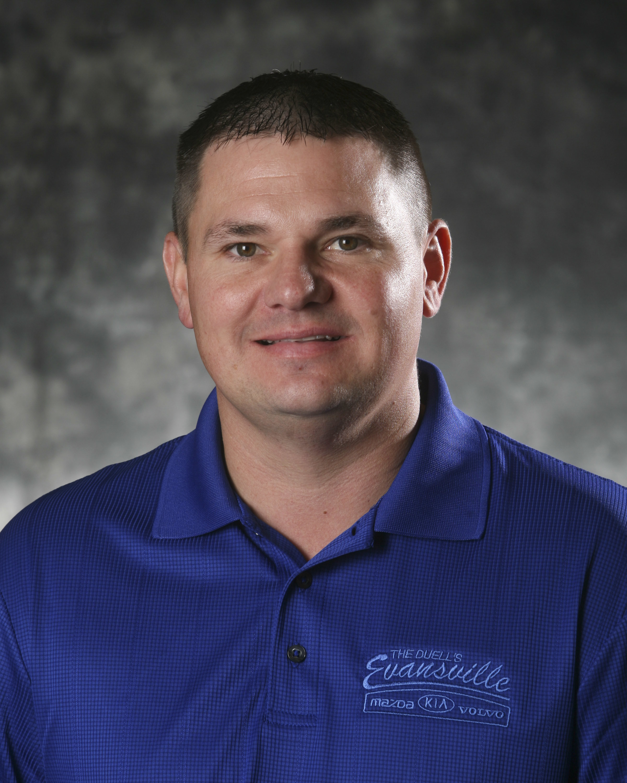 David Cates - GSM/Managing Partner