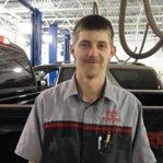 JJ Sustakoski - Toyota Master Technician