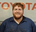 Ryan Stottlemire - Technician